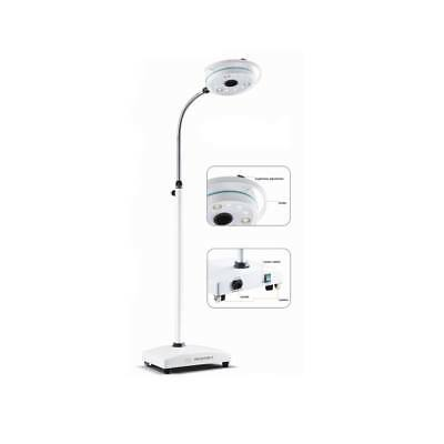 36W LED Surgical Medical Exam Light Mobile Shadowless Lamp KD-2012D-3 TK