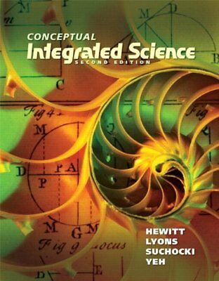 [PDF] Conceptual Integrated Science 2nd Edition by Paul G. Hewitt