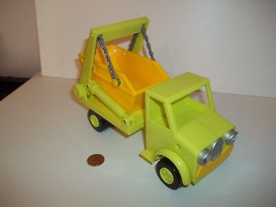 Bob The Builder Skip, Friction Push & Go, See Others & Combine Postage