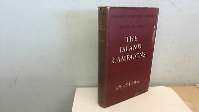 The Island Campaigns, Allan S. Walker, Canberra Australian War Me
