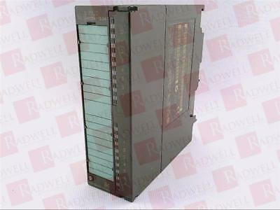 Siemens 6Es7332-1Bh01-0Aa0 / 6Es73321Bh010Aa0 (Used Tested Cleaned)