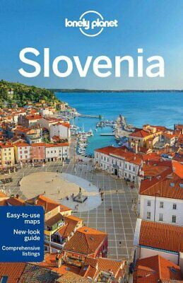 Lonely Planet Slovenia by Lonely Planet 9781743215722 (Paperback, 2016)