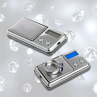100g/0.01 Micro Mini Pocket Electronic Jewelry Gold Gram Weight Digital Scale