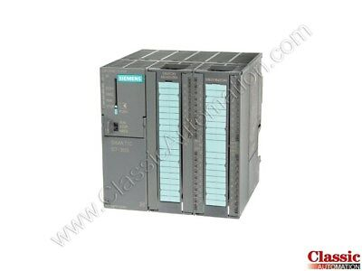 Siemens | 6ES7314-6BF01-0AB0 | CPU 314C-2 PTP Compact CPU With MPI (Refurbished)