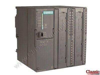 Siemens | 6ES7314-6BF02-0AB0 | CPU314C-2PTP Processor Module (Refurbished)
