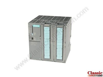 Siemens | 6ES7314-6BG03-0AB0 | CPU 314C-2 PTP Compact CPU With MPI (Refurbished)