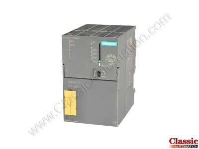 Siemens | 6ES7315-2FH13-0AB0 | CPU315-2 Central Processing Unit (Refurbished)