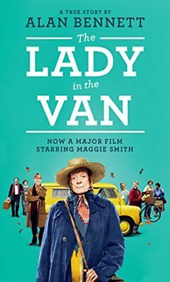 (Good)1781255407 The Lady in the Van,Bennett, Alan,Paperback