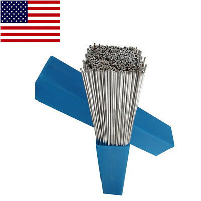 20pcs 2mm Welding Rods Wires Aluminum No Need Powder Instead of WE53 Copper US