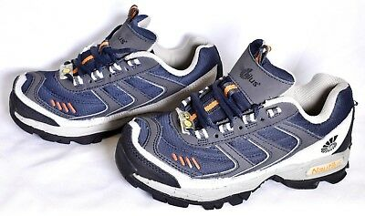 0583f12165d NAUTILUS N1376 Women s ESD Steel Toe Safety Work Athletic Shoes (Size 6 M)