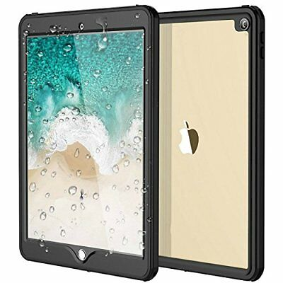 ⚡For iPad Pro 10.5 Waterproof Case,Shockproof Cover with Screen Protector Strap