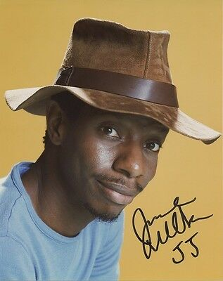 """JIMMIE """"JJ"""" WALKER In-person Signed Photo - Good Times"""
