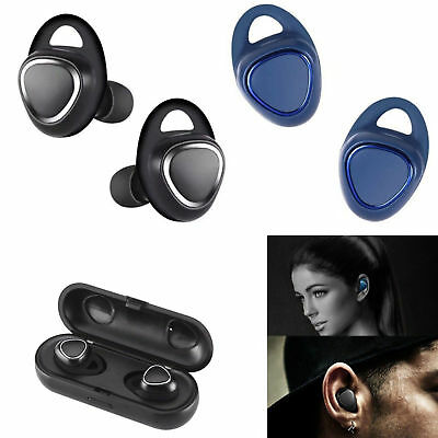 1pair In-Ear Headphones Earbuds Wireless Headsets for Samsung Gear iConX SM-R150