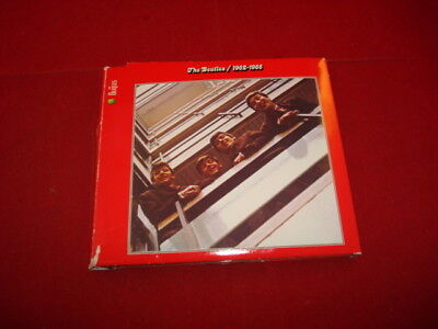 The Beatles 1962-1966 Cd