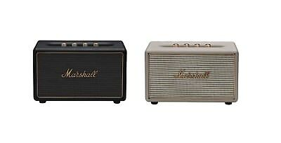 Marshall Acton Multi-Room Wireless Bluetooth Speaker System