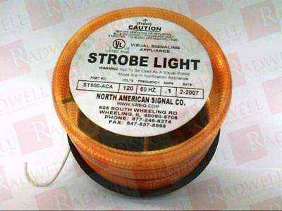 North American Signal St-500-Aca / St500Aca (Used Tested Cleaned)