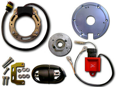 New HPI Complete Ignition 1977-1989 Yamaha YZ 125 1979-2002 YZ 250