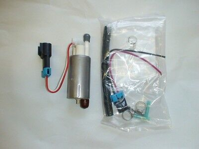 GENUINE WALBRO 250LPH Improved GT Supercar Fuel Pump F10000302 *Pump Only*