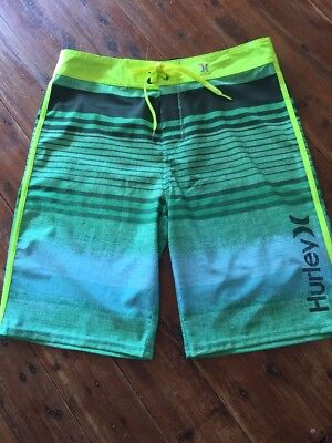 Hurley Phantom Size 30 Boardshorts Brand New Without Tags Men's shorts surf