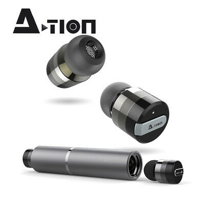 Newest Wireless Bluetooth Headphones Earbuds Noise Reduction For iPHONE ANDROID