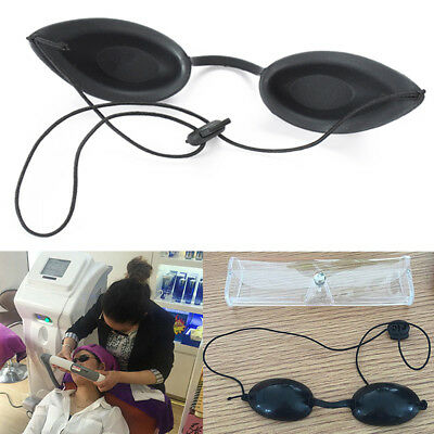 Safety Protection Goggles Eyepatch Glasses Anti-light Radiation Shield Eye Cover