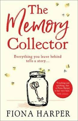 The Memory Collector The Emotional and Uplifting New Novel from... 9780008216955
