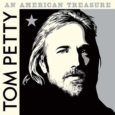 Tom Petty - An American Treasure (NEW 4 CD DELUXE)