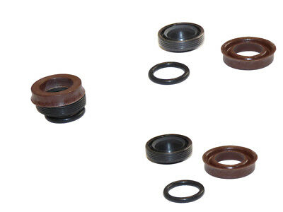Gasket Set Repair Kit 9 Teile for 14mm High-Pressure Pump Kärcher K See