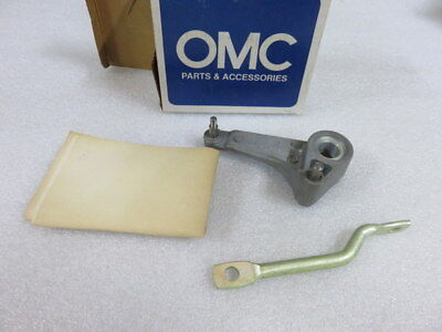 G4B OMC Johnson Evinrude 126026 Outboard Cable Anchor Block  New Factory OEM Par