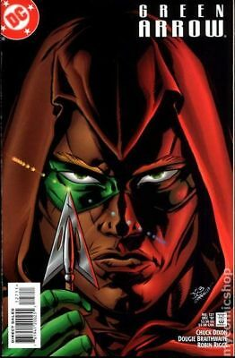 Green Arrow (1st Series) #127 1997 FN Stock Image