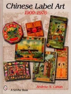 Vintage Chinese Advertising 1900-1976 Collector Guide w Matchbox & Firecrackers