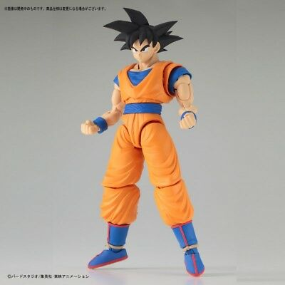 Anime & Manga Bandai Dragon Ball Super Figur-aufstieg Vegetto Super Saiyan Blau Neu