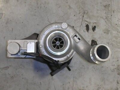 International DT466E/530E Turbocharger 1831834C91 (528-10015)
