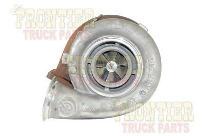 Detroit Diesel  Turbocharger 23516431 (528-10494)