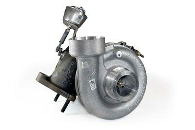 International Maxxforce 11 Turbocharger 3005698C92  (528-10493)