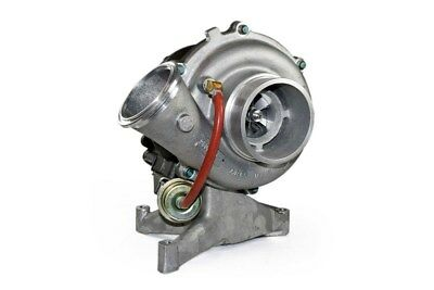 International  Turbocharger 991857C92 (528-10516)