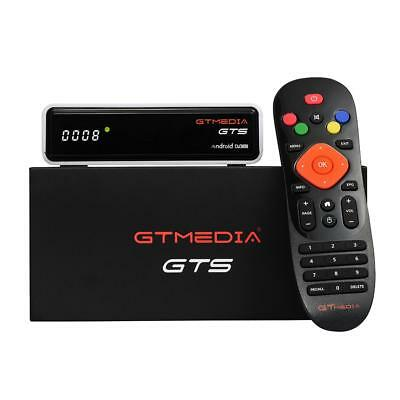 2/8G Android Five Core Set-top Box Media Player Wifi 3D 2.4G BT with USB SPDIF