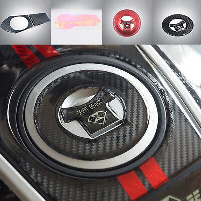 5D Oil Box Protector Fuel Tank Stickers Cover For Benelli 502TRK TNT150 BJ300GS