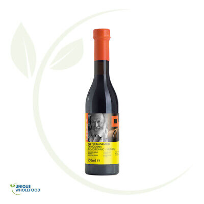 Girolomoni Organic Balsamic Vinegar Of Modena