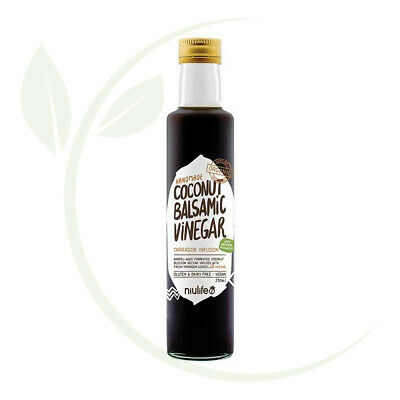 Niulife Coconut Balsamic Vinegar - 250ml