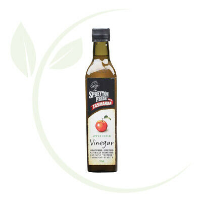 Tassie Apple Cider Vinegar - 500ml