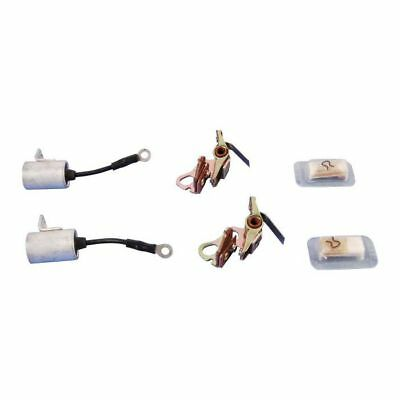 OEM Evinrude Johnson BRP Outboard Ignition Tune-Up Kit 172522