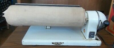 Vintage SPEED QUEEN IRONETTE Mangle Iron Ironer Table Top