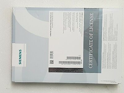 SIEMENS Simatic WinCC flexible Archives 6AV6618-7ED01-3AB0