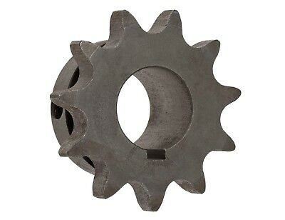"""Martin Roller Chain Sprocket, 50 Chain Size, 0.625"""" Pitch, 42 Teeth, 1.25"""" Bore"""