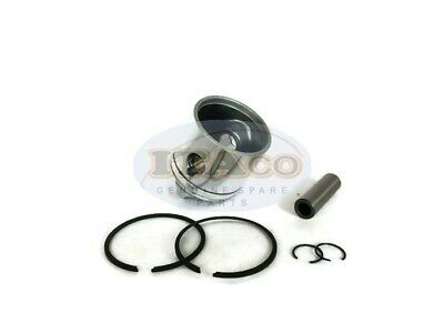 Piston Assy Kit Set 397487 393851 5006670 3136PS Johnson Evinrude Outboard OMC
