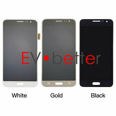 """Y For Samsung Galaxy J3 (2016) 5.0"""" SM-J320 LCD Display Touch Screen Replacement"""