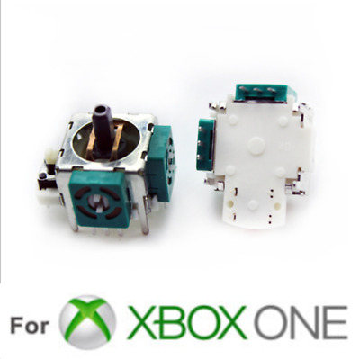 3D Controller Potentiometer Joystick Axis Analog Sensor Game Rocker For Xbox One