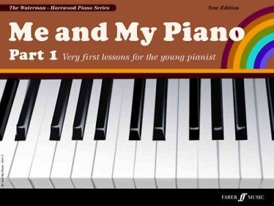 Me and My Piano: Pt. 1 by Fanny Waterman 9780571532001 (Paperback, 2008)