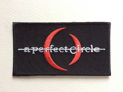 M396 // Ecusson Patch Aufnaher Toppa / A Perfect Circle 9*5 Cm